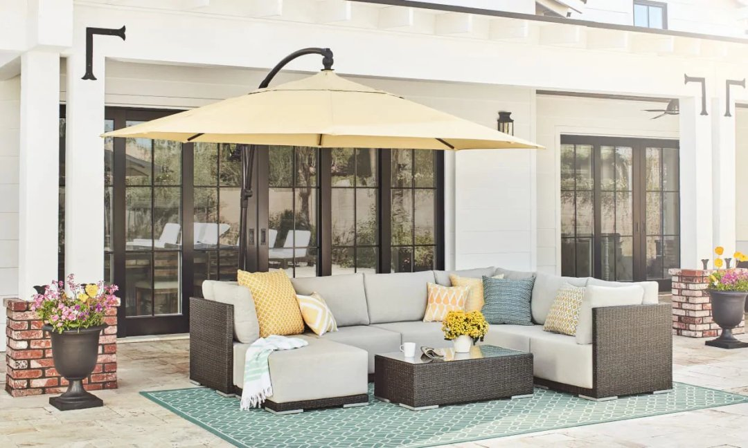 Easy Patio Decorating Ideas For An Endless Summer Overstock Com