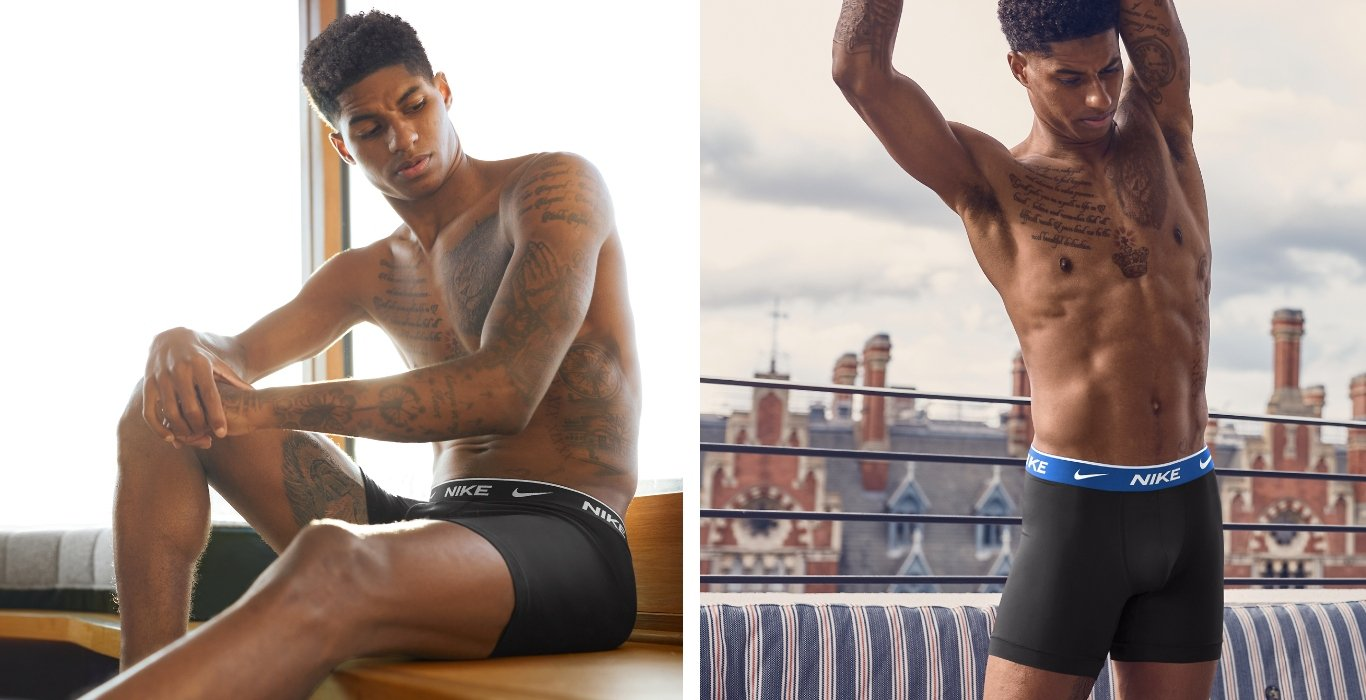 Underwear uomo Nike
