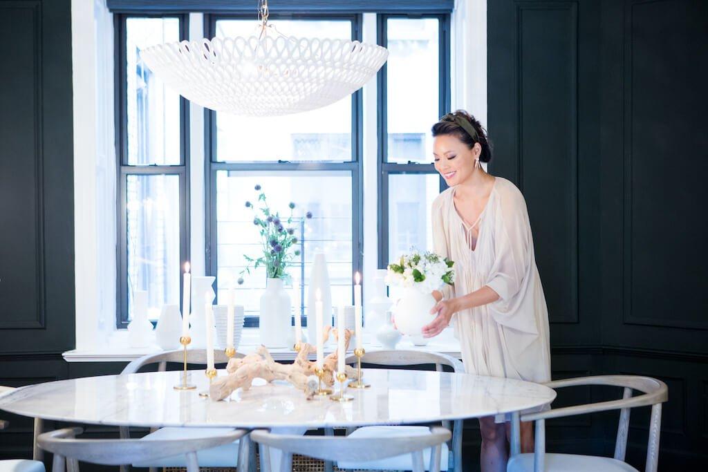 Kuotable Women Interior Designer Entrepreneur Kathy Kuo Kathy Kuo Blog Kathy Kuo Home